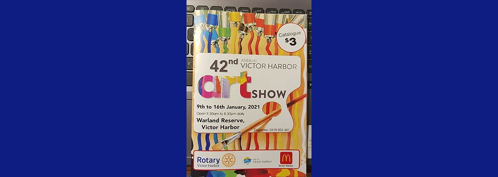 Victor Harbor Art Show