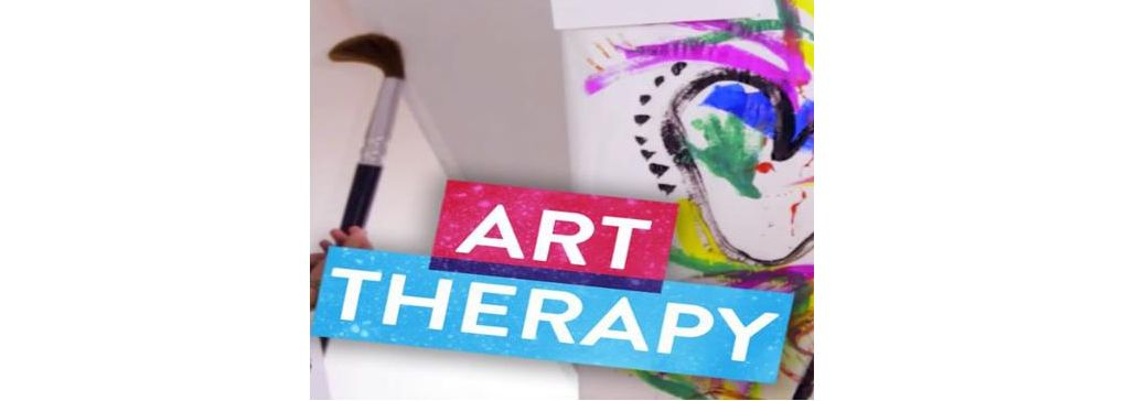 Can Art Be Seen As Therapy?