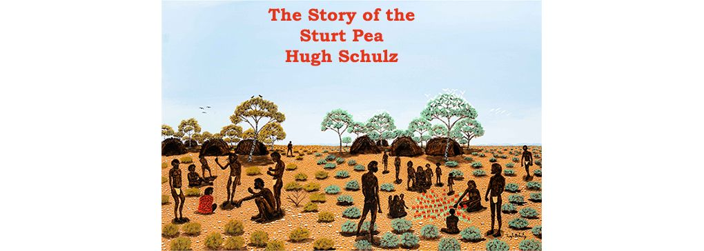 Hugh Schulz: Visual Narrator Part 2