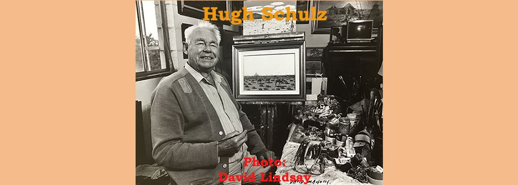 The Magic of Hugh Schulz: Part 3