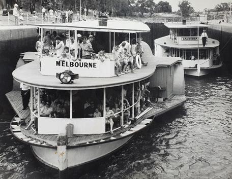 P.S. Melbourne