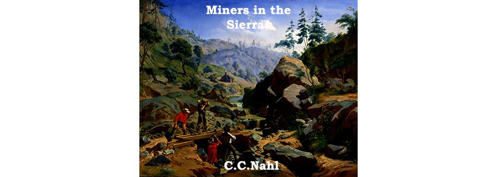 The Art of the California Gold Rush