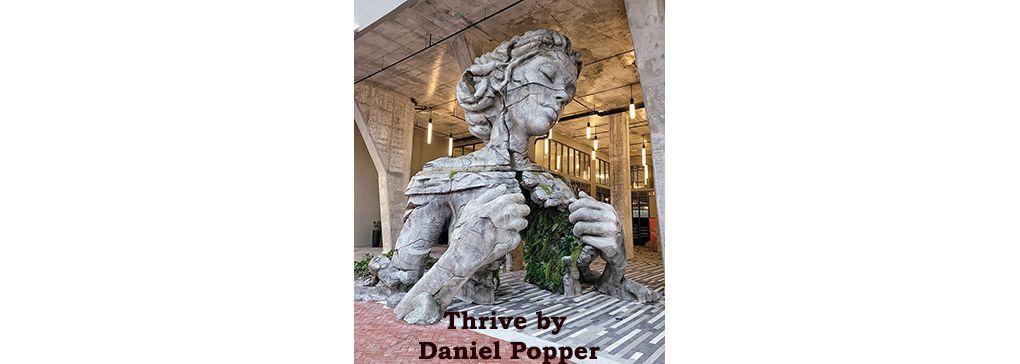 Daniel Popper