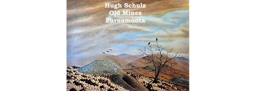 Hugh Schulz: a Lesson in Technique