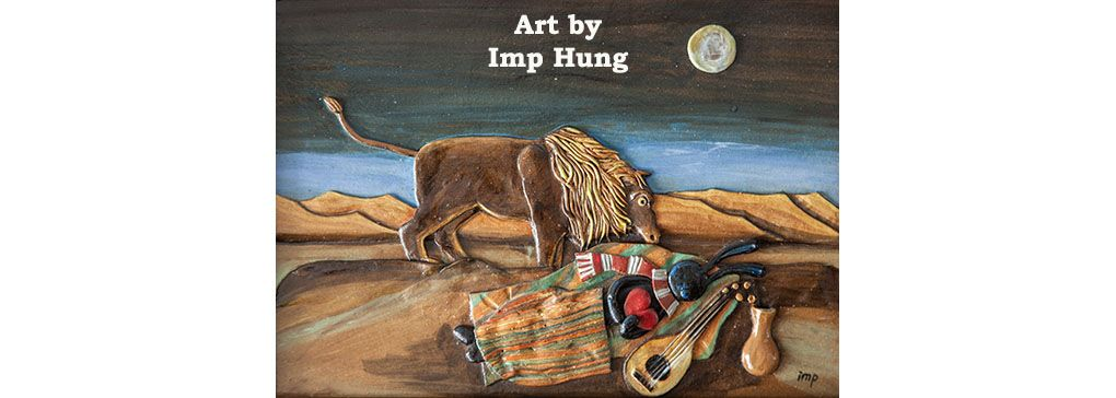 Imp Hung: Tiles and Challenges