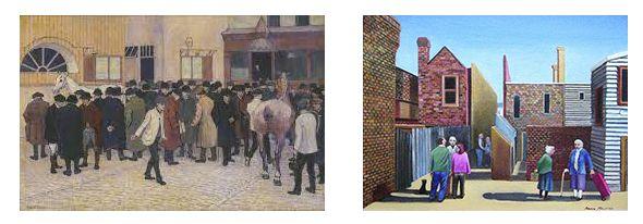 Robert Bevan Horse Sale, Anne Newman Bendigo Secrets
