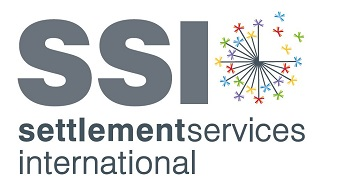 Settlement Services International (SSI) Logo