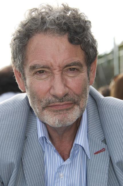 Alain Middleton