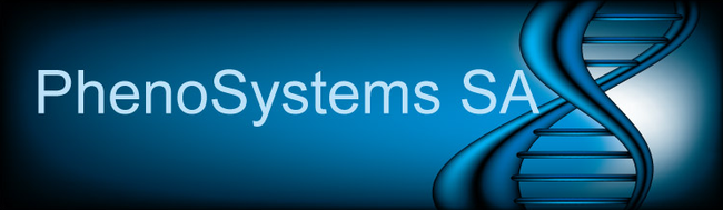 phenosystems logo