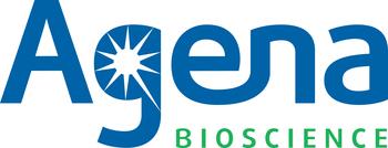 Agena logo