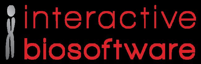 Interactive Biosoftware logo
