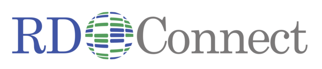 RD Connect logo