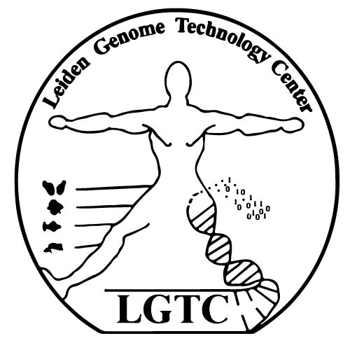 Leiden Genome Tech Center logo