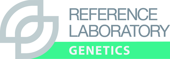 Reference Laboratory Genetics Logo