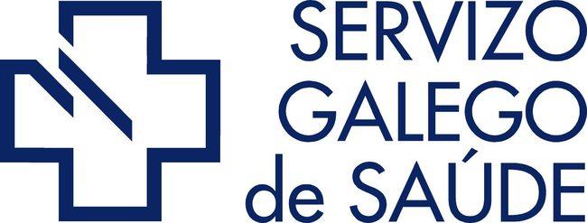Servizo Galego de Saude logo