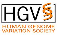 HGVS logo