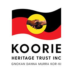 Koorie Heritage Trust Inc logo