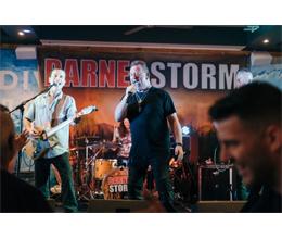 Banres Storm promotional image