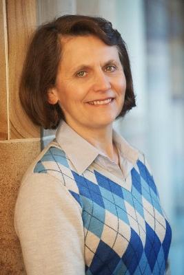 Dr. Katie Zhukov