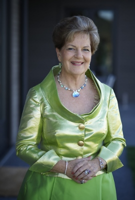 Dame Malvina Major