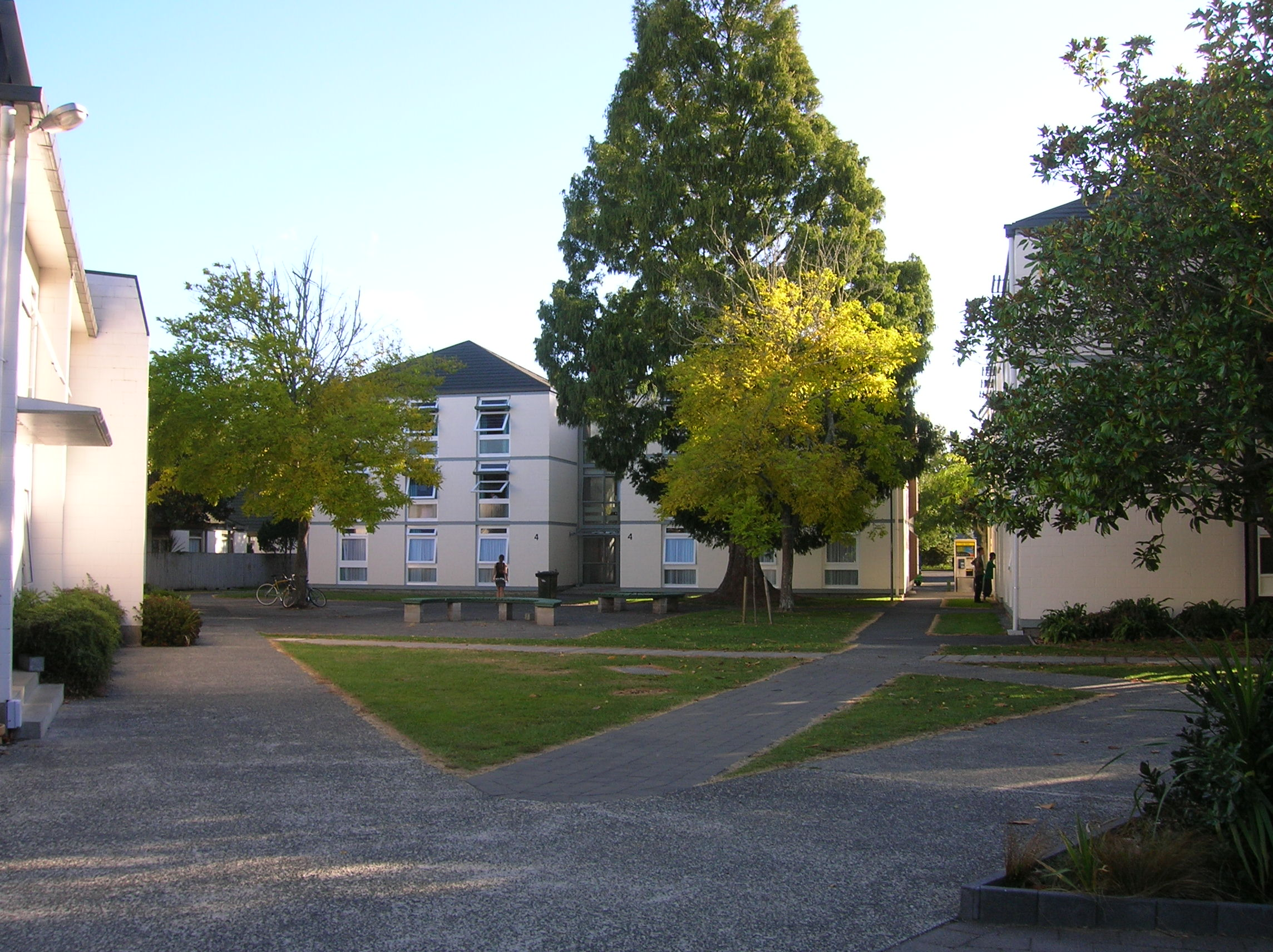 Student Village Accommodation
