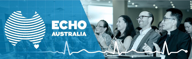 Echo Australia Conference 2019