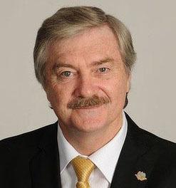 Dr John Flynn