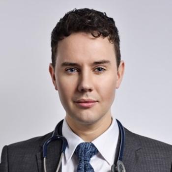 Dr Stephen Lowe