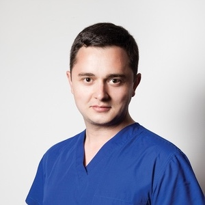 Dr Konstantin Sulamanidze