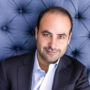 Dr Ben Talei