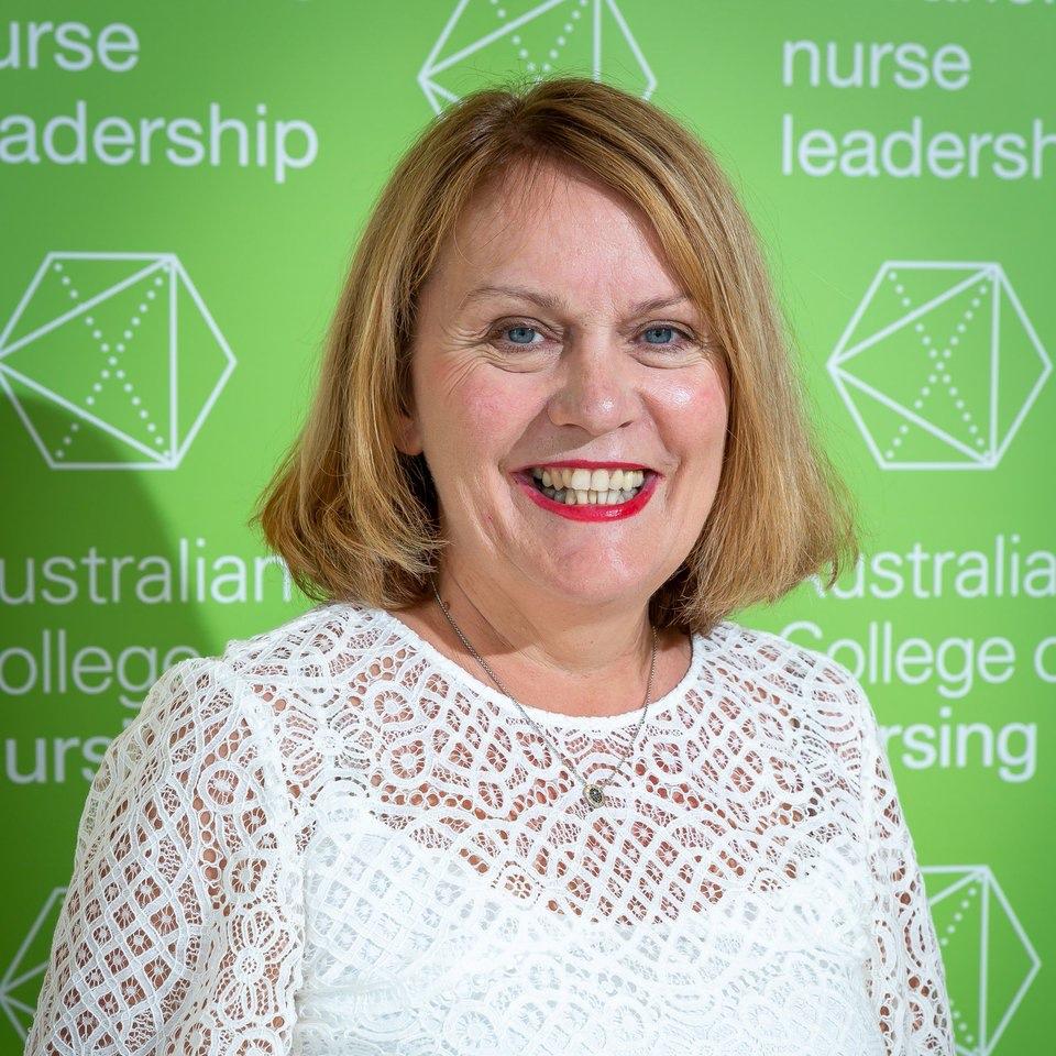 Yvonne Mckinlay