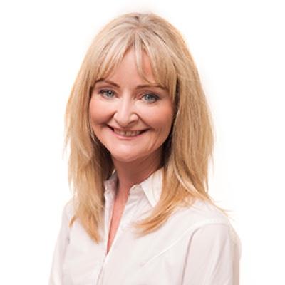 Dr Rhona Creegan