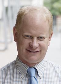 Professor Mark Easton