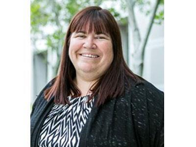 Professor Emily Hilder