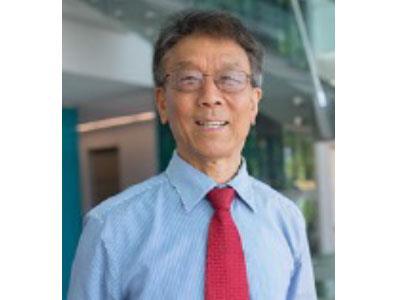 Professor Shi Xue Dou