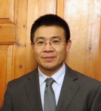 Prof. Yunjie Bi