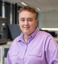 Prof. Nikki Stanford