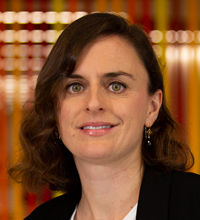 A/Prof. Sophie Primig