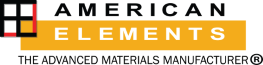 American Elements: global manufacturer of engineered & advanced technical ceramic powders, metals, alloys & nanopowders for additive manufacturing industries