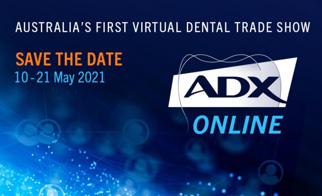Register for ADX Online