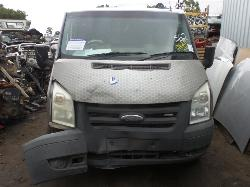 View Auto part Trans/Gearbox Ford Transit 2008
