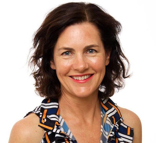 Dr Louise Hogan