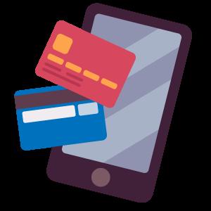 Change bank details