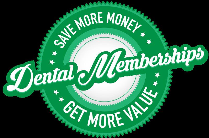Dental Memberships