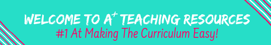 Welcome To A Teaching Resources