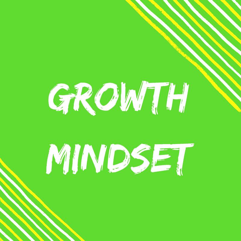 Growth Mindset on Pinterest