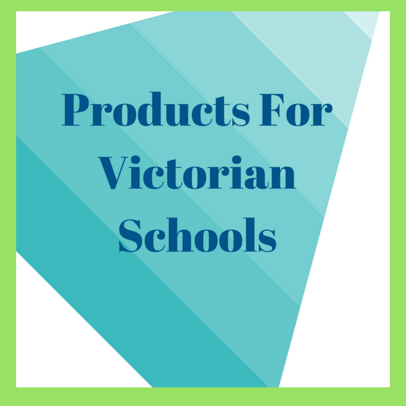 Products for Victorian Schools (1)