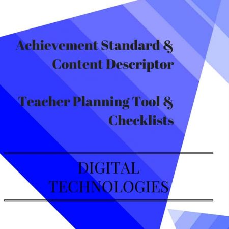 Y3 & Y4 DIGITAL Technologies