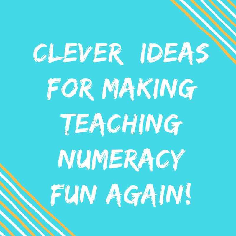 Teaching Numeracy In Primary School