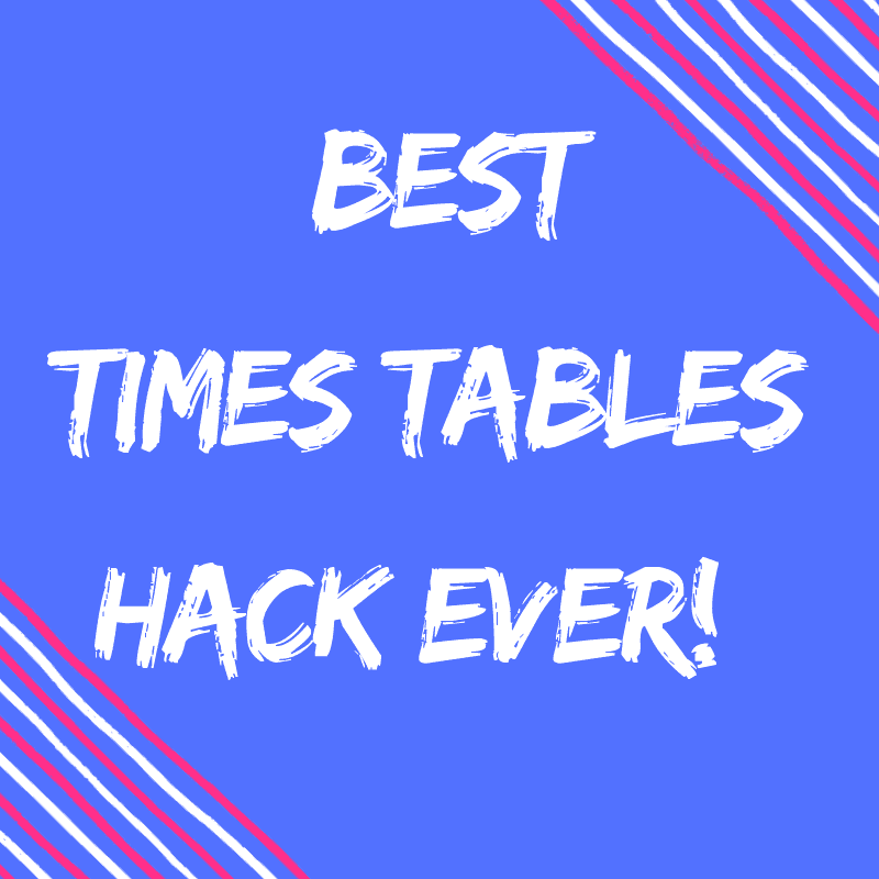 Best Times Tables Printable Number Games {Results Guaranteed!}